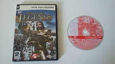 STRONGHOLD LEGENDS - PC - JEU PC