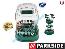 PARKSIDE® Accessoires pour perceuse-meuleuse de précision Parkside,Dremel .....