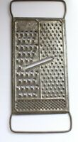 Vintage All in One Cheese Grater