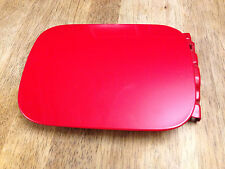 1998-2004 Audi A4 OEM Fuel Filler Gas Door Flap Lid (red) Super Fast Shipping!