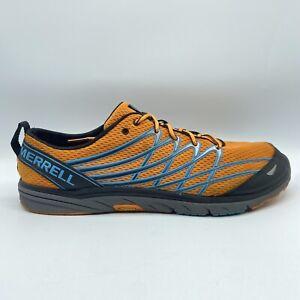 Merrell Mens Bare Access 3 Trail Running Shoes Orange J01671 13 M