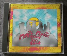 Third Ear Band, magic music, CD