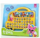 Pinkfong Learning Korean Hangul Version Bus Play Toy For Baby  Kids