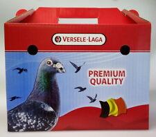 Transportkarton für Tauben