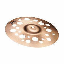 "Paiste PSTX Swiss Splash Cymbal 10"" - Video Demo"
