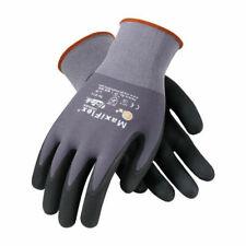 Pip Maxiflex Ultimate Nitrile Micro Foam Coated Gloves Large 12 Pair 34 874l