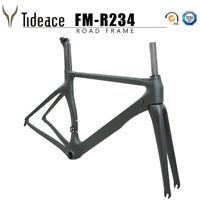 2020 Road Racing Carbon Fiber OEM Bicycle Frames FM-R234 BB86 46-54CM Bike Frame
