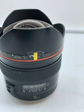 Canon EF 14mm f/2.8L ULTRASONIC. Ultra-Wide Angle Fixed Lens for Canon Digital S