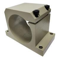 65mm Spindelhalter Motorhalterung Clamp für Graviermaschine