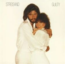 BARBRA STREISAND-GUILTY-JAPAN CD F30