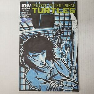 Teenage Mutant Ninja Turtles #24 Jetpack Comics Exclusive Eastman TMNT VF/NM