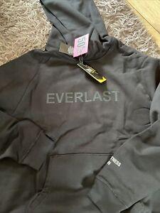 Bnwt Everlast Hoodie Size Large