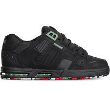 Globe Skateboard Shoes Sabre Black/Upcycle Mens