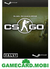 Counter-Strike: Global Offensive [PC Game] CD Key - CS: GO Steam VPN Code