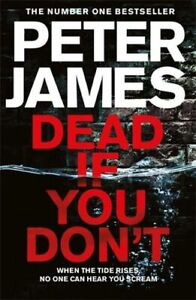 NEW Dead If You Don't : Roy Grace By Peter James Paperback Free Shipping