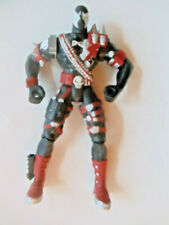 Commando Spawn action figure loose Todd McFarlane 1995 Spawn Series 2 Al Simmons