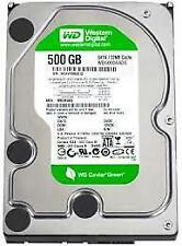 Western Digital WD5000AVDS 500GB SATA II 3.0Gb/s 3.5 Internal Hard Drive