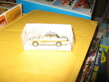Mint in box Tennessee State Trooper Police Car in 1/87 scale -Cop Car Collection