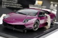 Autoart 1/18 Lamborghini Murcielago LP670-4 SuperVeloce SV Die-Cast Model Car