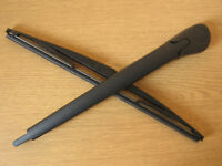 Rear Wiper Arm and Blade for Chevrolet Aveo 2011+