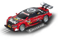 Carrera GO!!! Teufel Audi RS 5 DTM M. Molina #17 1/43 Slot Car 64090