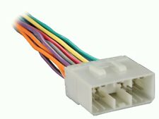 s l225 metra car audio and video speaker wire harness ebay Dual Car Stereo Wire Harness at gsmx.co