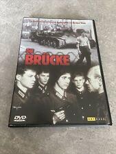 Die Brücke DVD Arthaus Filmklassiker 1960 s/w