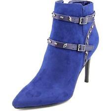 Botas de mujer Carlos color principal azul sintético