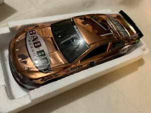 Diecast 1/24 scale JAMIE McMURRAY Bad Boy Buggies 2013 SS DIN #1 COPPER 36 made