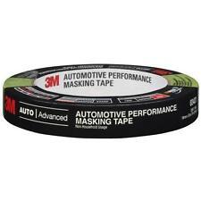 3M 3431 Scotch Automotive Performance Masking Tape, 18 mm