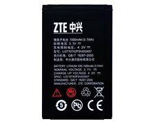 Genuine Original ZTE U526 S191 S131 F156 F153 F157 Battery Li3710T42P3h553457