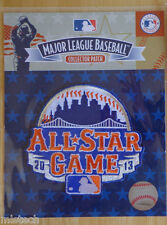 MLB Patch All Star Game 2013 in New York NY Mets Official Licensed