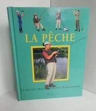 La pêche.Le guide des jeunes passionnés.John BAILEY.Hachette CB24