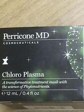 PERRICONE MD CHLORA PLASMA  -  - 0.4 OZ/12 ML TRAVEL SIZE IN BOX