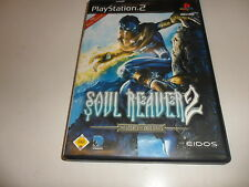 PlayStation 2  Legacy of Kain - Soul Reaver 2 (3)