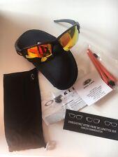 oakley Flak sunglasses