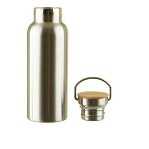 Sass & Belle Edelstahl-Flasche 500ml Thermos Bottle Thermos Flask Leakproof