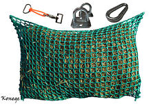 Heunetztasche MAXI QUER, MW 6,0cm im Set, inkl. Safe-Gum®, 1m breit, 75cm hoch