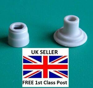 PHILIPS SONICARE WATERPROOF shaft seal rings MK2 HX6730 HX6511 SPARE REPAIR UK