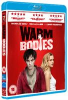 Warm Bodies Blu-Ray Nuovo (SUM51630)