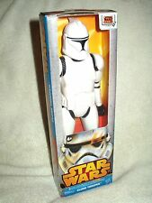 Action Figure Star Wars Clone Trooper 12 inch