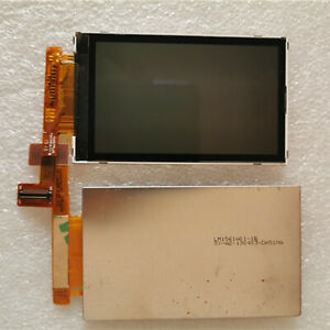 LCD Display Screen Assembly Replacement For Garmin Edge1000 GPS Cycling Computer