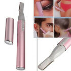 New Stylish Electric Face Eyebrow Hair Body Blade Razor Shaver Remover Trimmer