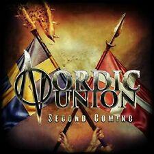 NORDIC UNION - Second Coming - CDnagelneu