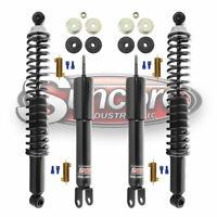 2007-2014 GMC Yukon XL 1500 Autoride Conversion Struts /& Shocks w// Bypass