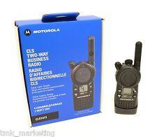 Motorola CLS1413 Two-way Business Radio