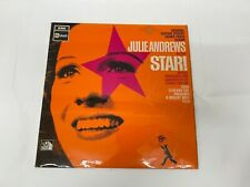 Julie Andrews ‎– Star! - Stateside - SL 10233 - Vinyl LP