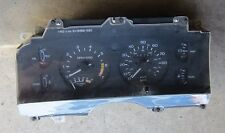 1986 Ford Thunderbird Turbo Coupe Speedometer Tach Dash Cluster Gauges 85 86