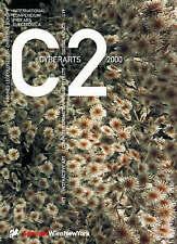 Cyberarts 2000: International Compendium Prix Ars Electronica (English-ExLibrary