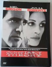 Conspiracy Theory DVD